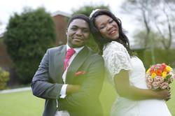 Top African Wedding Photographer
