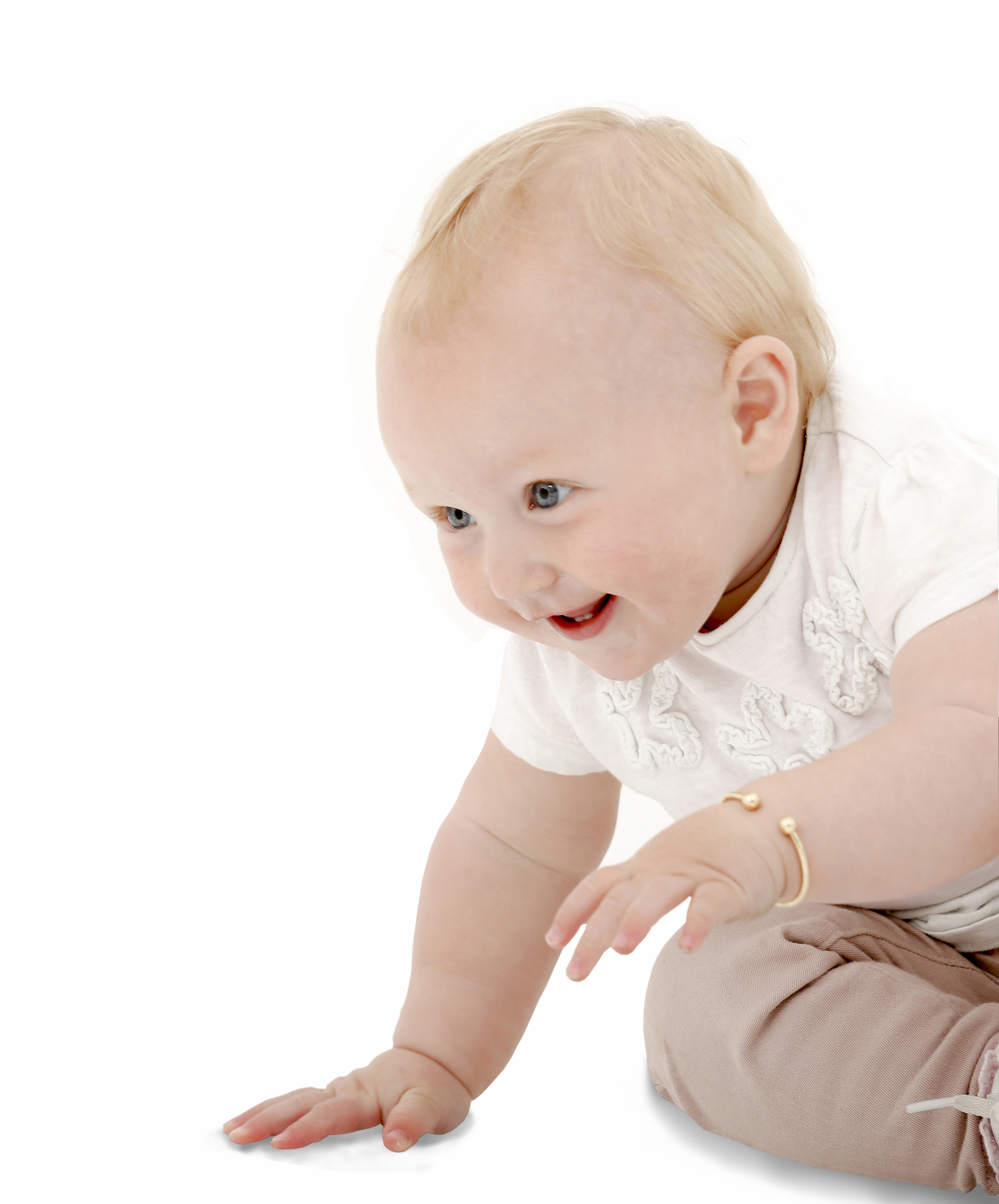 baby photoshoot by Danarus