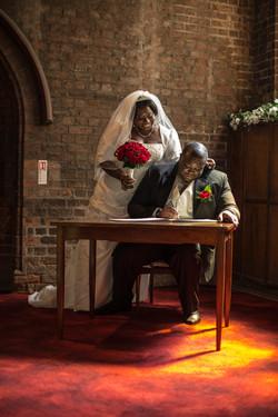 Top African Wedding Photographers