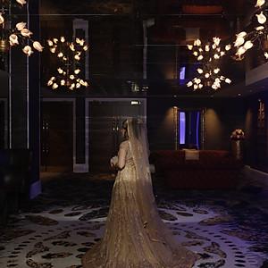 Saleha Wedding Album