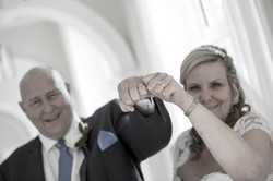 top wedding photographers Manchester