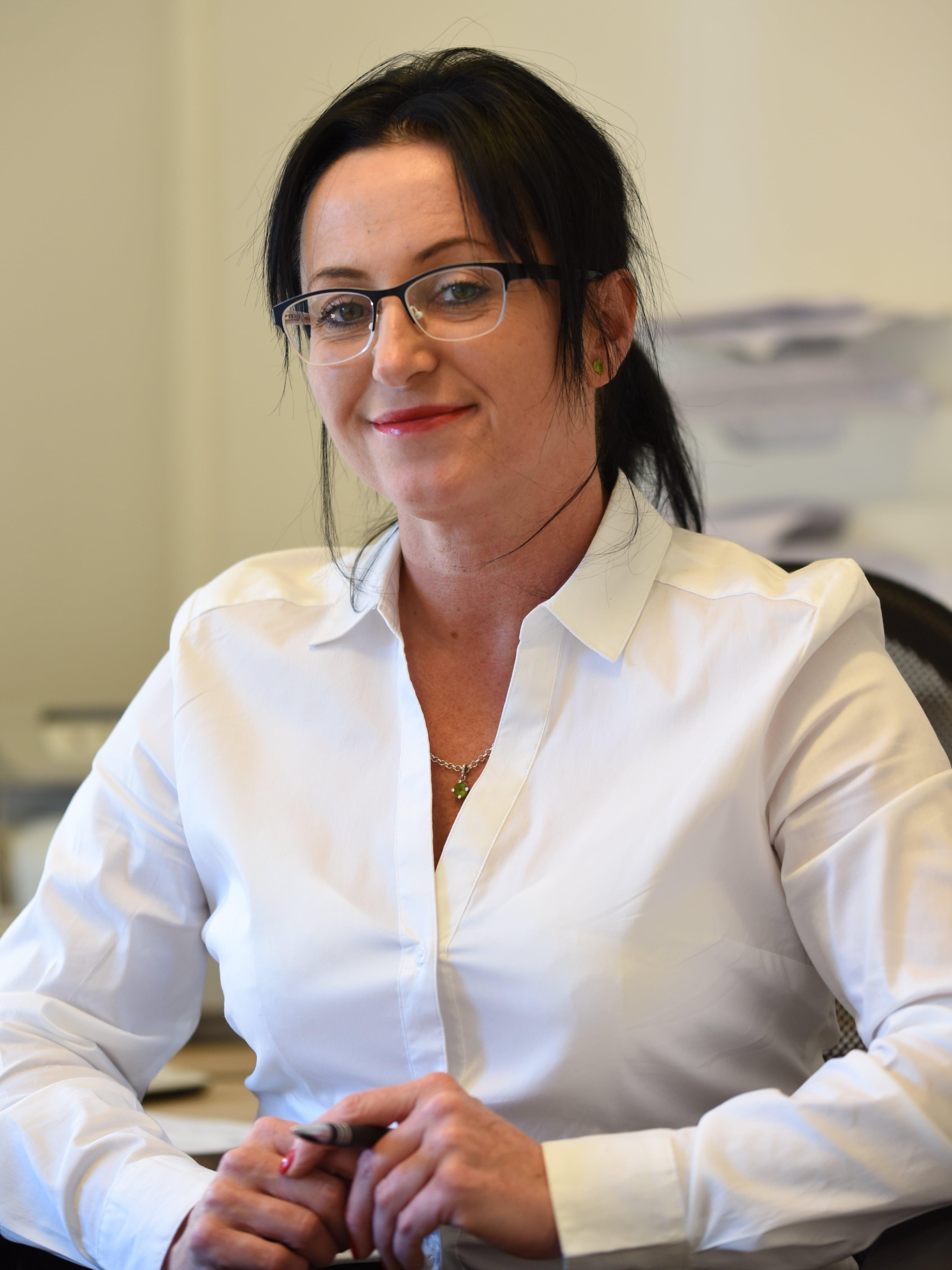 Katarzyna Jablonska