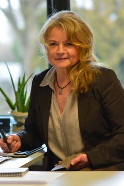 Maria Gabrisch