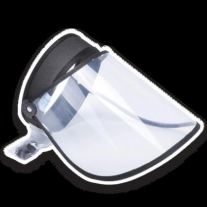 Sun Cap Shield