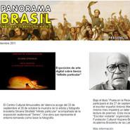 Panorama Brasil - Embajada
