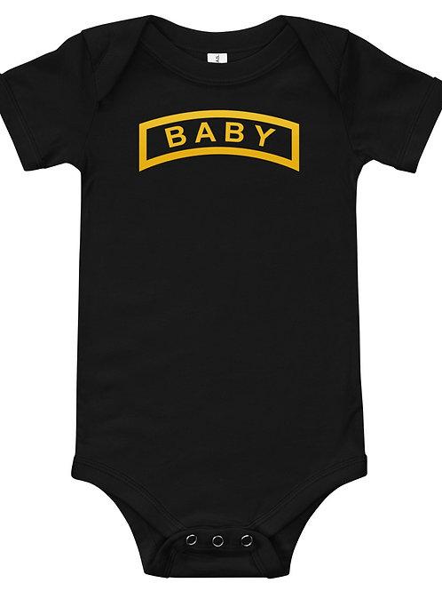 Baby Tab Onesie