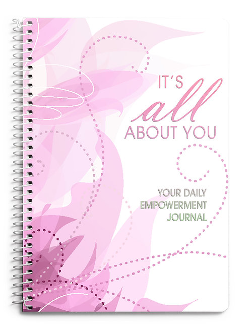 It's All About You Journal