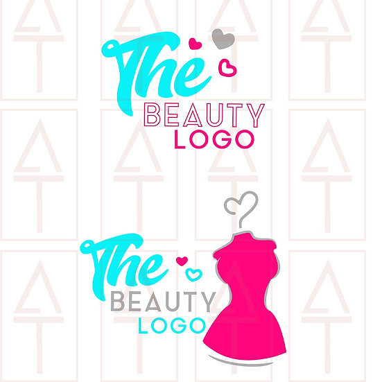 The Beauty Logo
