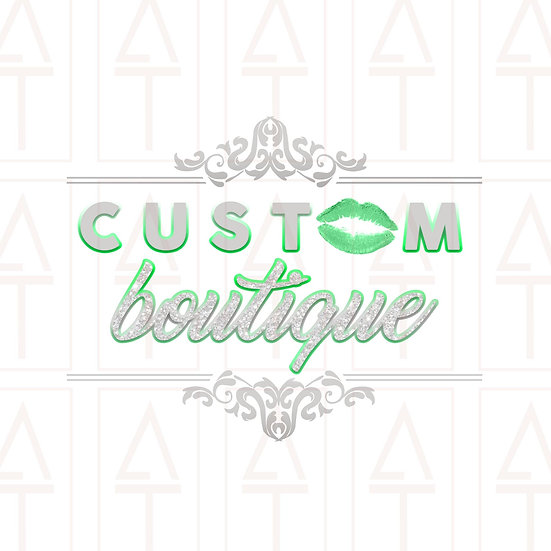 Custom Boutique