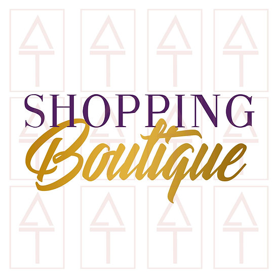 Shopping Boutique