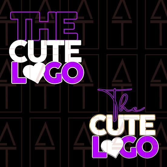 The Cute Logo