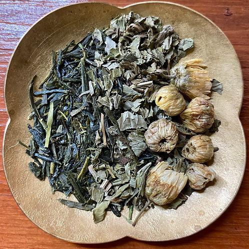 野遊び緑茶・のあそび Teabag 10pcs