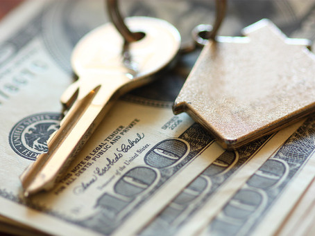 Evaluating Property Based on Cash Flow