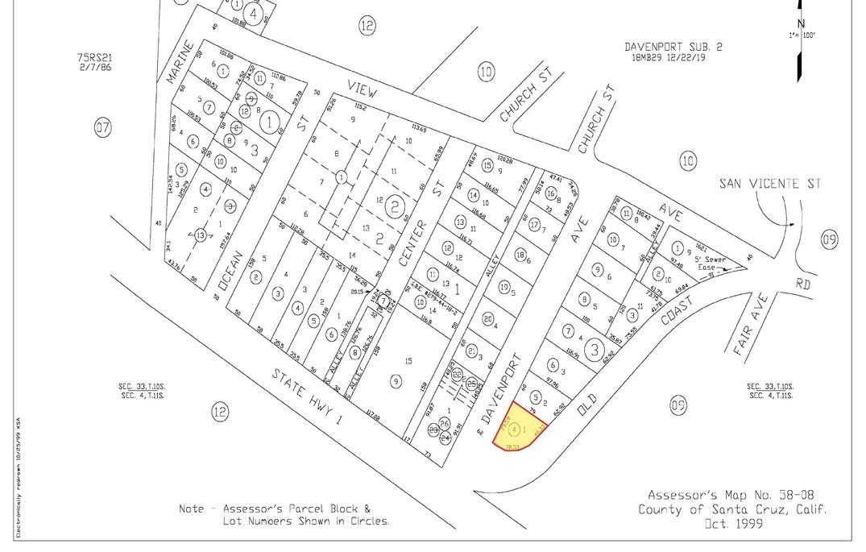 Davenport plat map.jpg