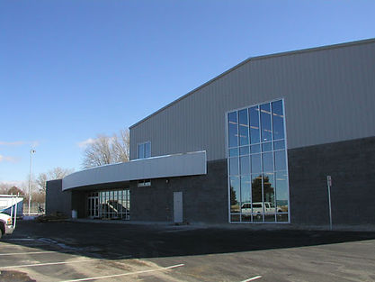 Jerome Recreation Facility