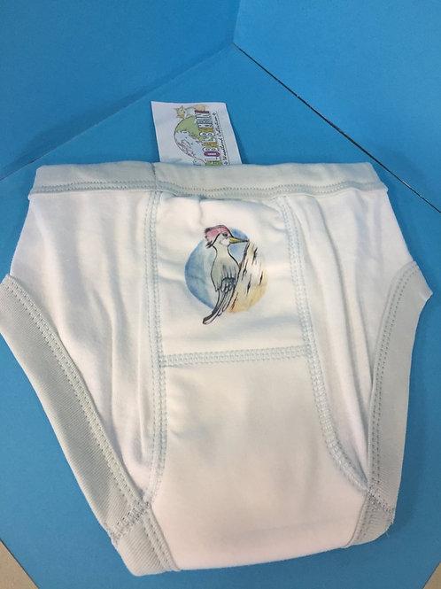 Woodpecker Children's Underwear