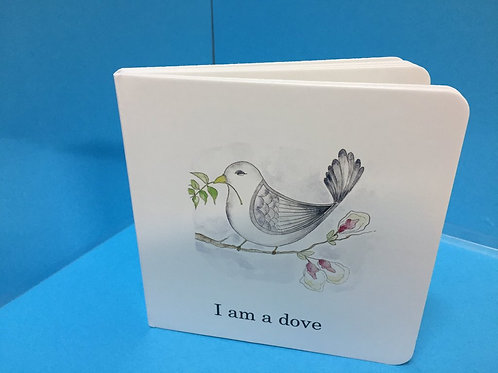 I am a dove Book