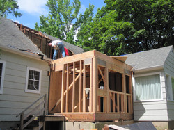 Carpentry by London Construction
