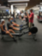 805 Rowing Club / Oxnard California