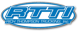 Rick Thompson Trucking