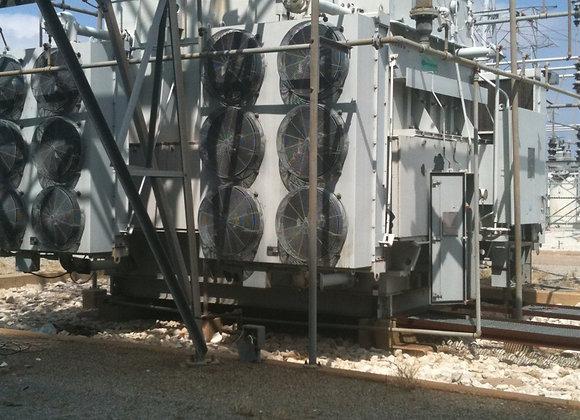 Ohio Transformer 65-3d-TX