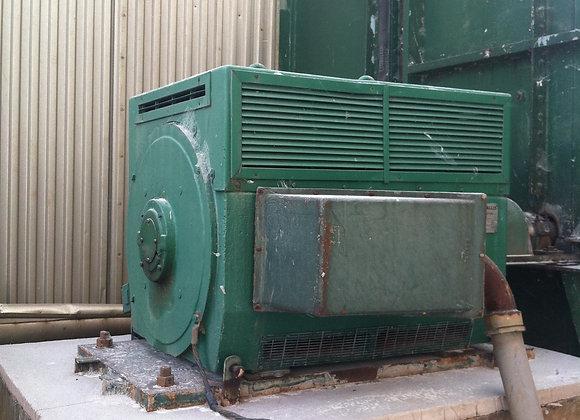 Siemens - Allis 53-628-728-TX - Dc