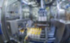 Jerome Processing Plant