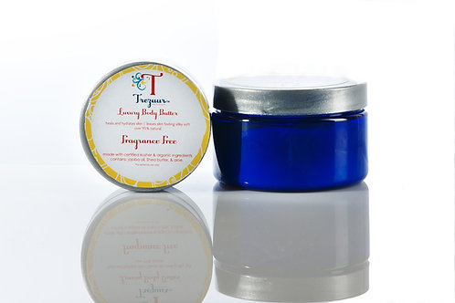 Body Butter Fragance-Free