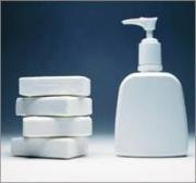 Bar Soap or Liquid Soap? A Commentary on Changing Times!
