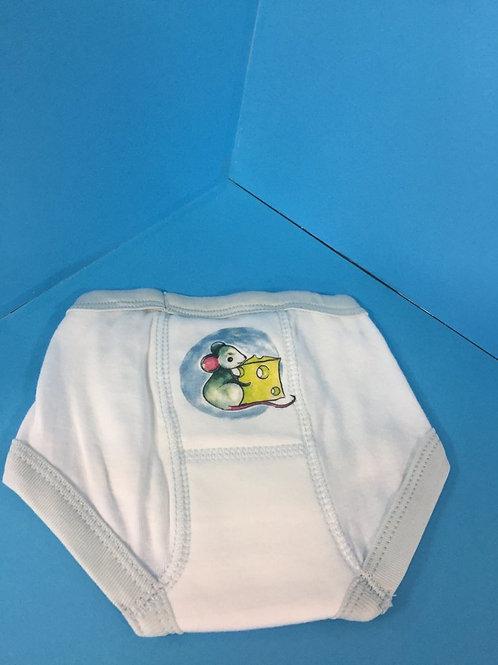 Mouse Children's Underwear