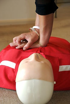 Viva First Aid CPR