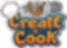 Create-a-Cook Camp Logo