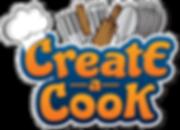 Create-a-Cook Camp Homepage Logo