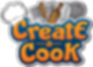 Create-a-Cook Footer Logo