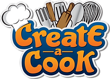 Grab-a-Day at Create-a-Cook Camp