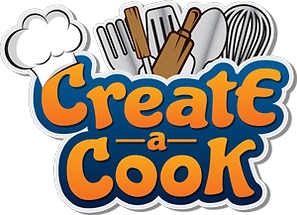 Create-a-Cook Camp Homepage Logo