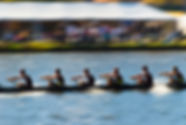 805 Rowing Club / Oxnard, California