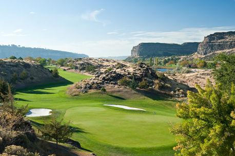 Jerome 20/20 Golf Courses