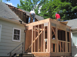 Construction and Carpentry