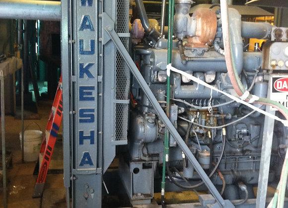 Waukesha - Pearce 68573-1-Tx-Dc