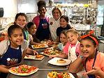 Current Grab a Day Classes, Create a Cook Camp