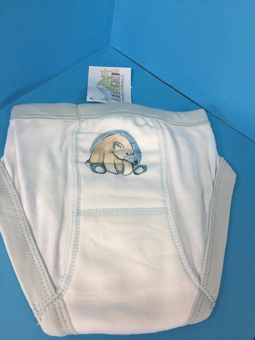 Bear Cub Children's Underwear