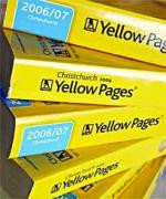 How Does Your Yellow Page Ad Look?