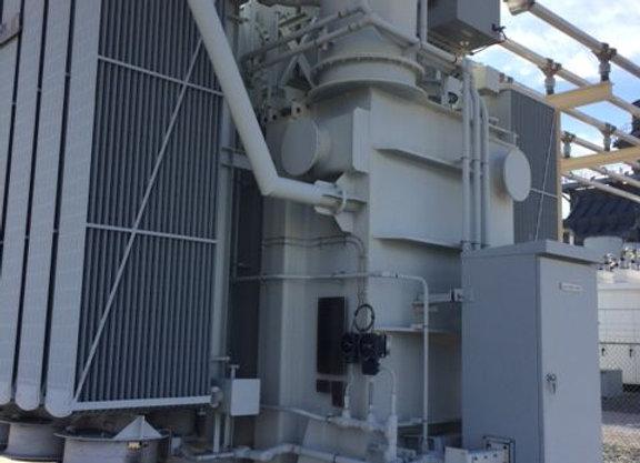Fuji Electric Co. / A1Y-NV