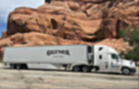 Giltner Trucking