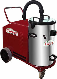 TWIST IND-80L / INDUSTRIAL WET & DRY VACUUM CLEANER