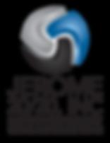 Jerome 20/20 Website Logo