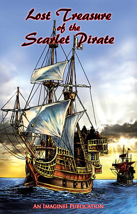 Lost Treasure of the Scarlet Pirate