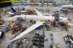 COMMERCIAL AIRCRAFT ASSEMBLY QUALITY
