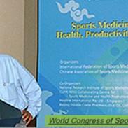 Beijing - World Congress of Sports Medic